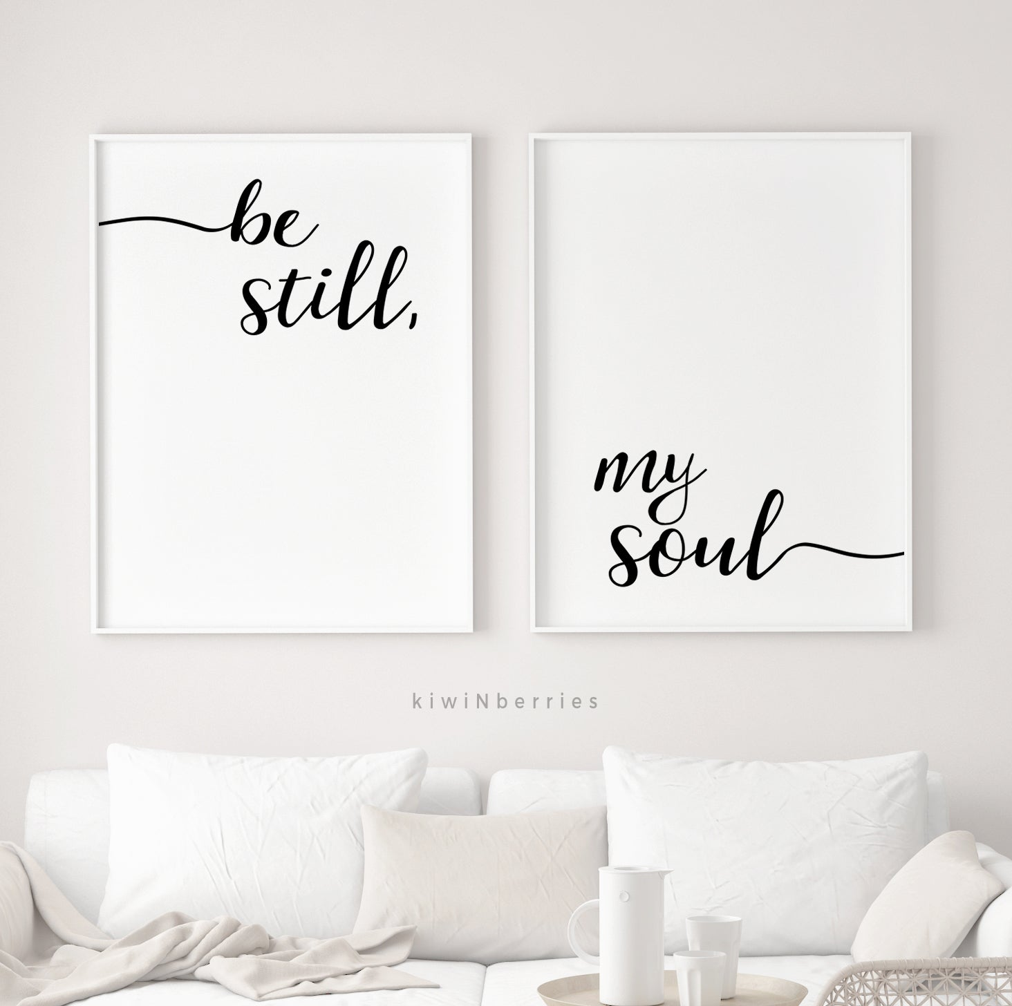 Be Still My Soul Print Printable Wall Art Be Still My Soul Digital