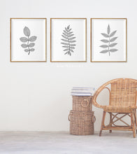 Load image into Gallery viewer, Detailed Branches - set of 3