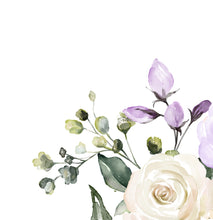 Load image into Gallery viewer, Lilac Bouquet