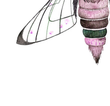Load image into Gallery viewer, Moth No.3