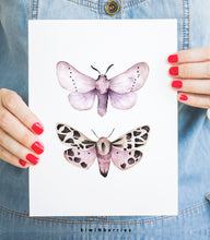 Load image into Gallery viewer, Moth No.4