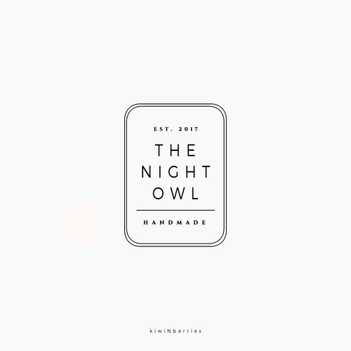 The Night Owl - Logo