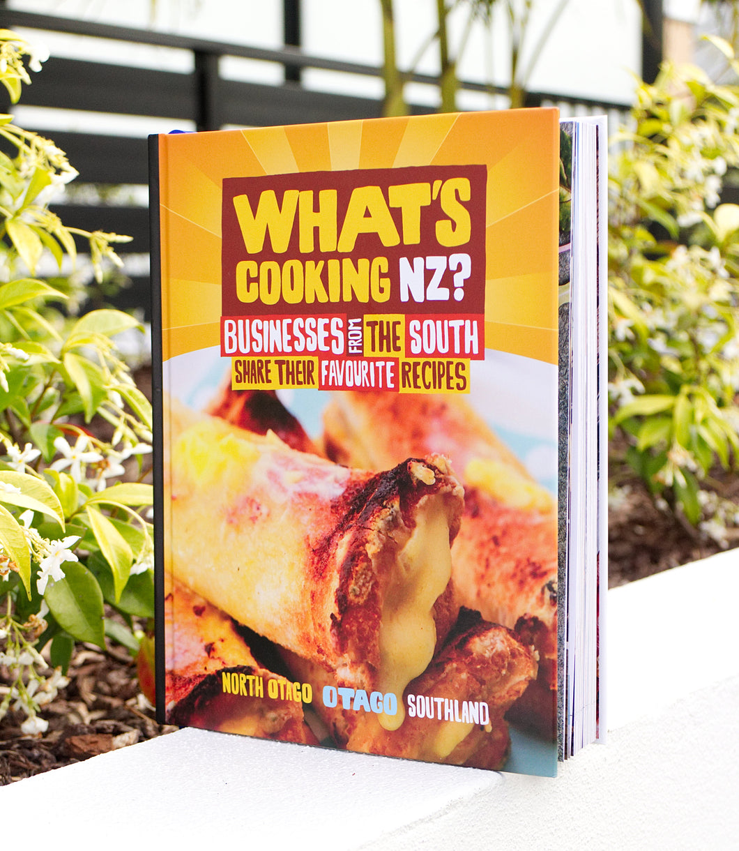What's Cooking NZ – North Otago, Otago, and Southland