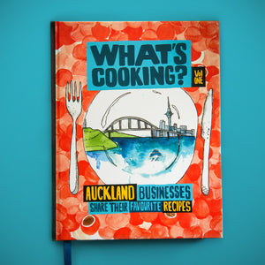 What's Cooking Auckland
