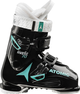 Atomic Live Fit 70 Women's Ski Boots - 2019 - glacier-ski-shop