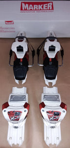 Marker Jester 16 Demo Ski Bindings - 2014 - glacier-ski-shop
