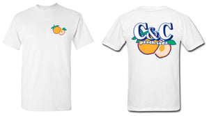 C&C Peach Soda T-Shirt