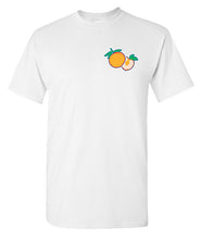 Load image into Gallery viewer, C&C Peach Soda T-Shirt