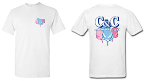 C&C Cotton Candy Soda T-Shirt
