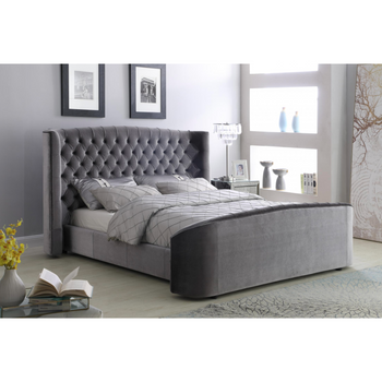 Kingman Bed