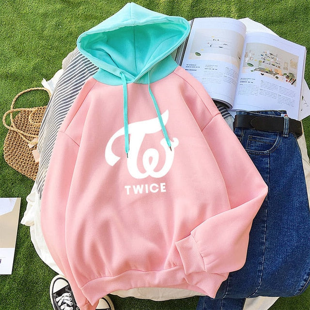 TWICE Sweatshirt