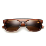 Unisex Bamboo Sunglasses UV400, Apparel, Outdoorsy