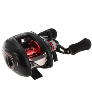 High Speed Bait Casting Fishing Reel - Outdoorsy