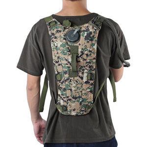 Military Tactical Hydration Backpack - Outdoorsy