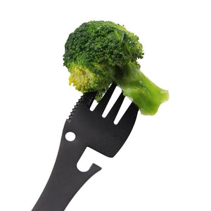 Multifunctional Spoon Fork - Outdoorsy