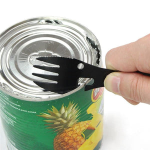 Multifunctional Spoon Fork, Camping, Outdoorsy