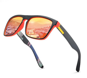 Unisex Polarized Driver Sunglasses - Outdoorsy