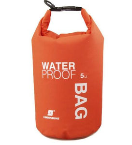Waterproof Dry Bag with multi-function seal, , eprolo, Outdoorsy