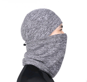 Windproof Fleece Face Mask, Apparel, Outdoorsy