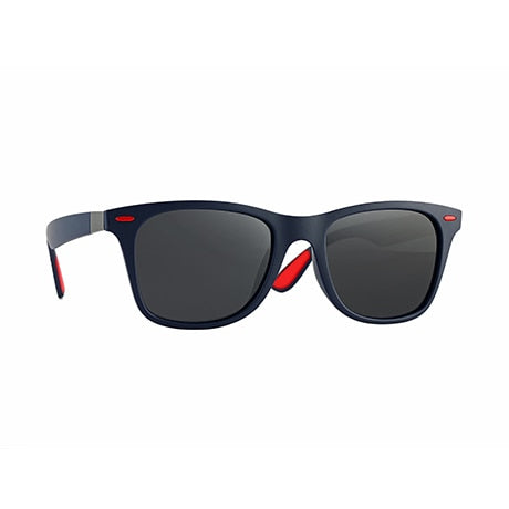 Unisex Polarized Sunglasses - Outdoorsy
