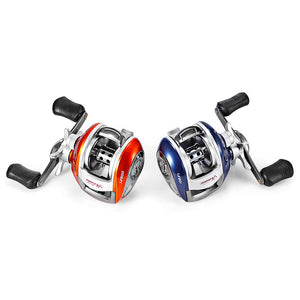 Bait Casting Reel Right or Left Hand, Fishing, Outdoorsy