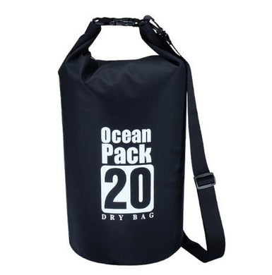 Waterproof Dry Bag with multi-function seal - Outdoorsy