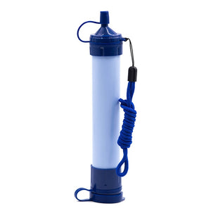 Survival Straw - Portable Water Purifier, Survival, eprolo, Outdoorsy
