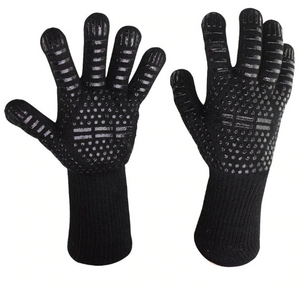 Heat Resistant Multi-Purpose Gloves - Outdoorsy