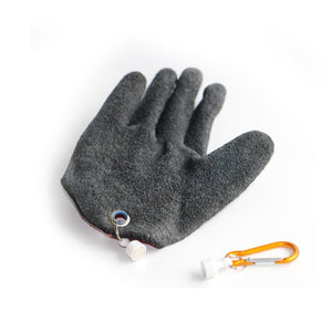 Professional Fisherman Gloves with Magnetic Hooks, Apparel, Outdoorsy