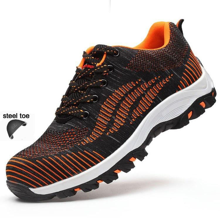 Indestructible Safety Shoes For Men/Women, Apparel, Outdoorsy