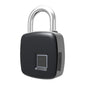 Smart Waterproof Fingerprint Padlock - Outdoorsy