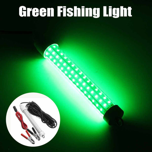 Submersible LED Bait Finder, Fishing, Outdoorsy