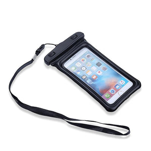 Floating Waterproof Cell phone Case - Outdoorsy