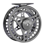 Goture Fly Fishing Reel - Outdoorsy