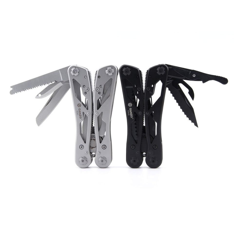 Outdoorsy Military Multi-Tool Pliers - Outdoorsy