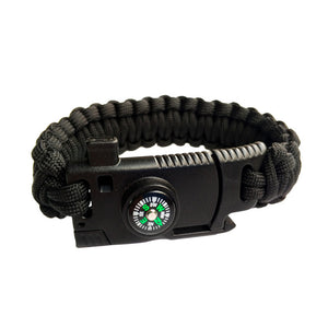 Outdoorsy Multifunctional Paracord Survival Bracelet, Survival, Outdoorsy, Outdoorsy