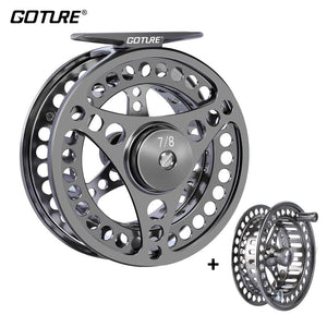 Goture Fly Fishing Reel, Fishing, Outdoorsy, Outdoorsy