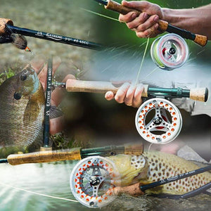 Extreme Fly Fishing Combo, Fishing, Outdoorsy