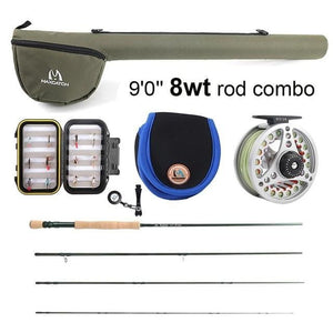 Extreme Fly Fishing Combo - Outdoorsy