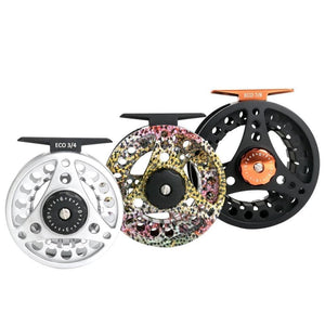 High Quality ECO Fly Fishing Reel, Fishing, Outdoorsy, Outdoorsy