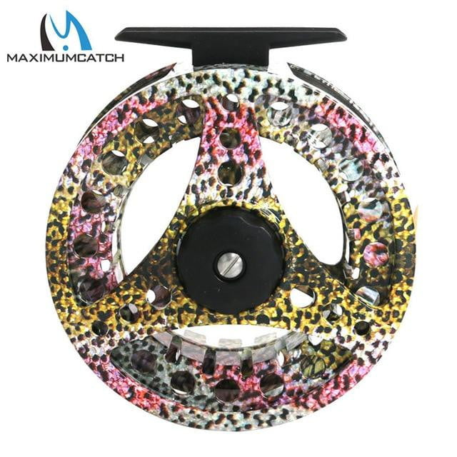 High Quality ECO Fly Fishing Reel, Fishing, Outdoorsy