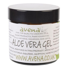 Aloe Vera Clear Gel Cosmetic Grade - Evolved Flow