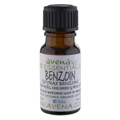 Benzoin Essential Oil (Styrax benzoin) - Evolved Flow