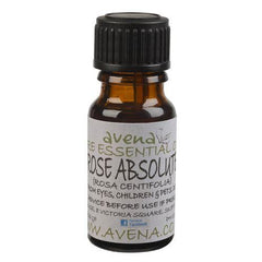 Rose Absolute Essential Oil (Absolute Pure Rose Centifolia Oil) (Rosa Centifolia) - Evolved Flow