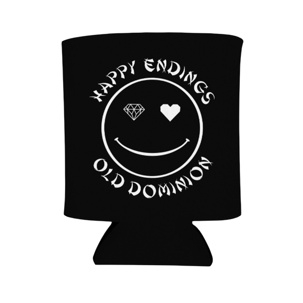 Happy Endings Koozie