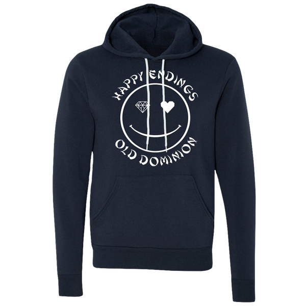 Happy Endings Navy Pullover