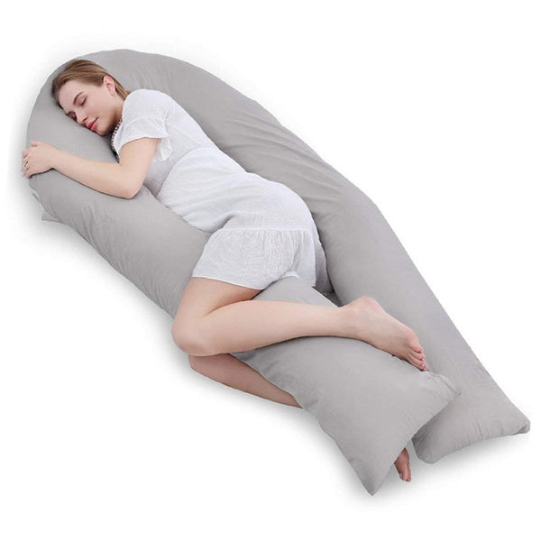 FlowSleeps Body Pillow