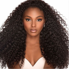 Image of Malaysian Lace Frontal Wig