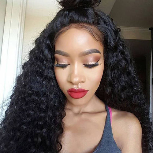 Brazilian Lace Frontal Wig