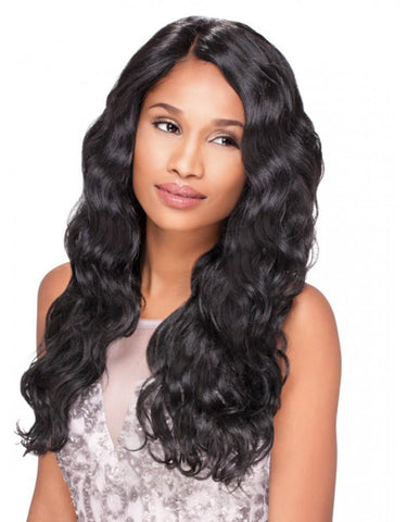 Peruvian Full Lace Wig